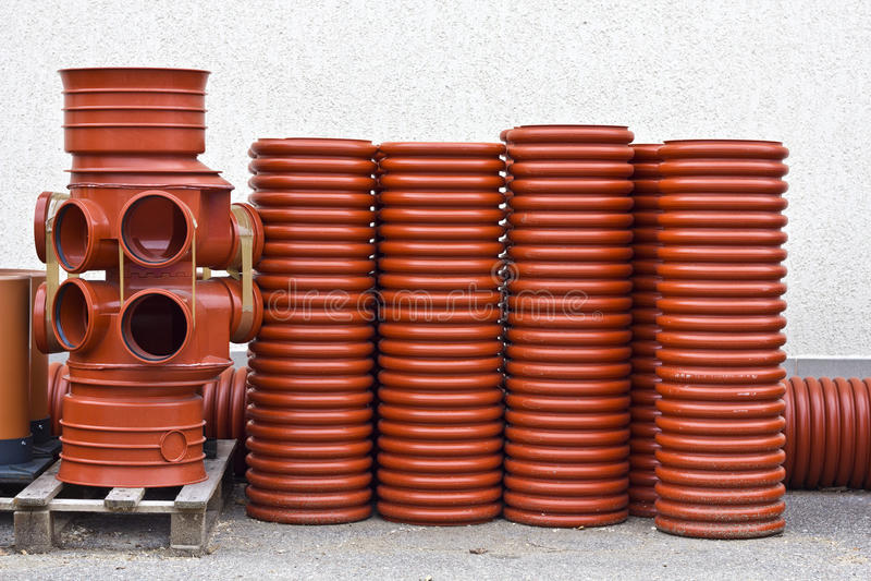 Download Rohre stockfoto. Bild von element, auge, rodding, einbau - 26366020