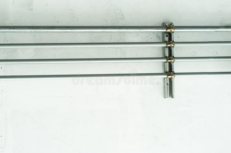 Rohre elektrisch stockfotos