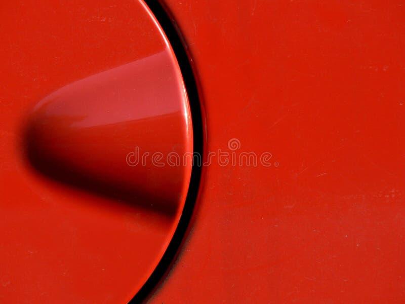 Rojo foto de archivo