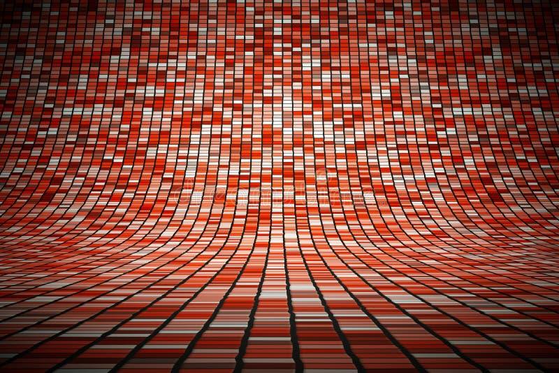 Rojo libre illustration