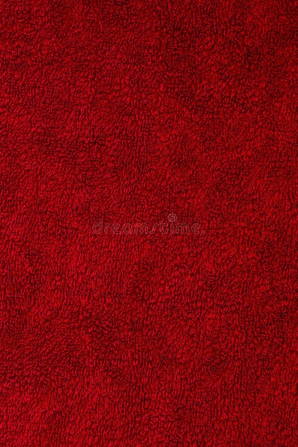Rojo abstracto del resplandor del diseñador del fondo fotografía de archivo libre de regalías