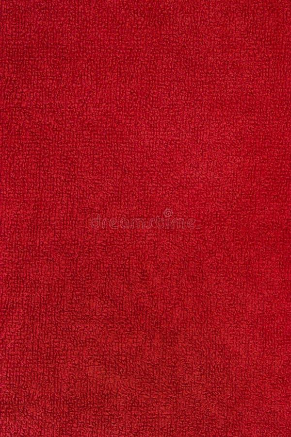 Rojo abstracto del resplandor del diseñador del fondo foto de archivo