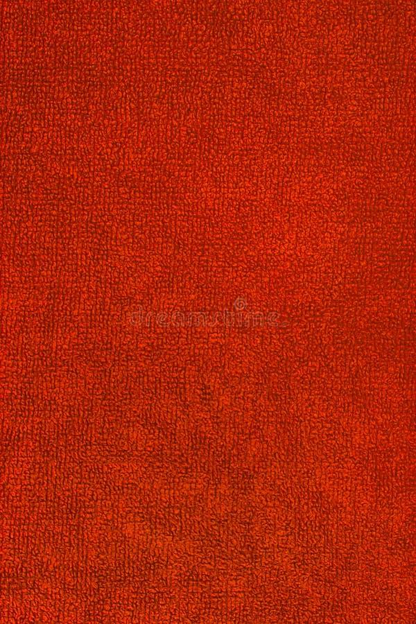 Rojo abstracto del resplandor del diseñador del fondo foto de archivo libre de regalías