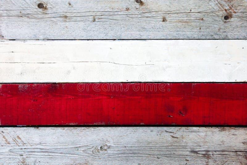 Rojo Blanco Del Fondo Del Vintage Del Papel Pintado Del Tablero Del ...