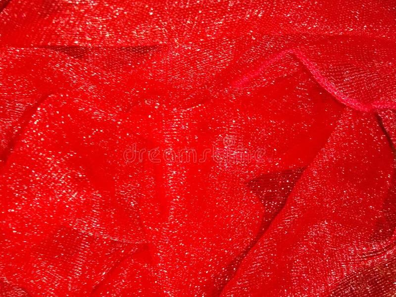 Rojo imagen de archivo