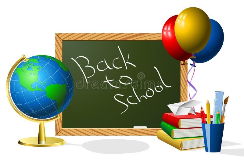 Download Rok szkolny początek ilustracja wektor. Obraz złożonej z target136 - 20850134