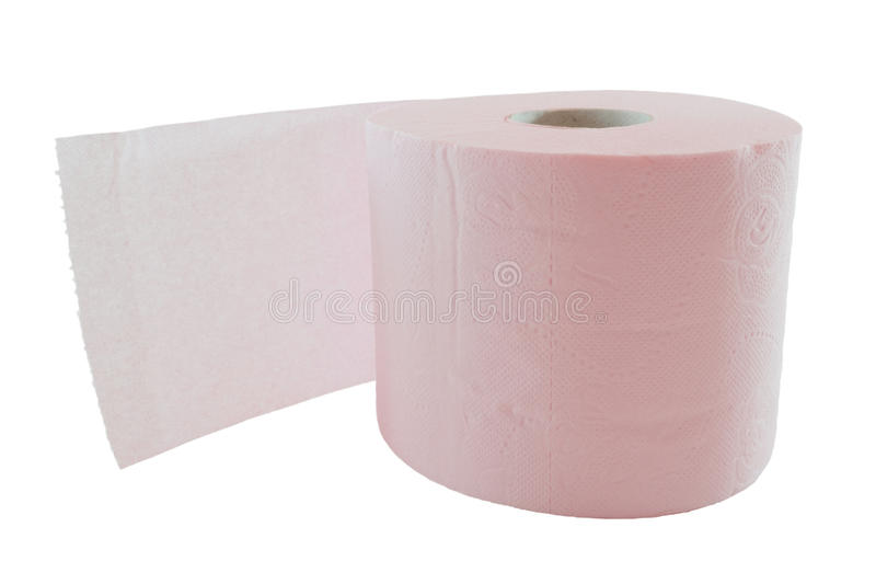 rolki papierowa toaleta fotografia royalty free