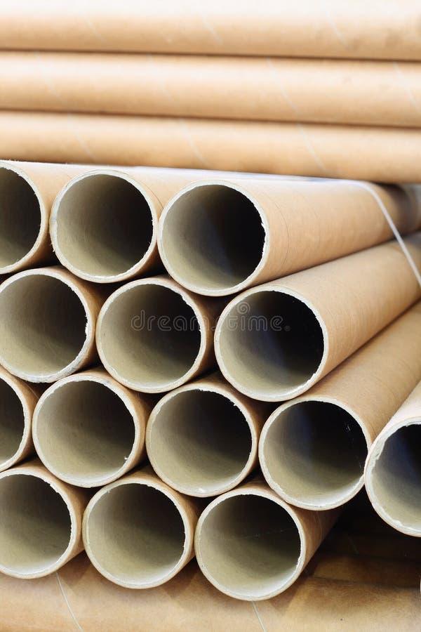rolki papieru zdjęcia stock