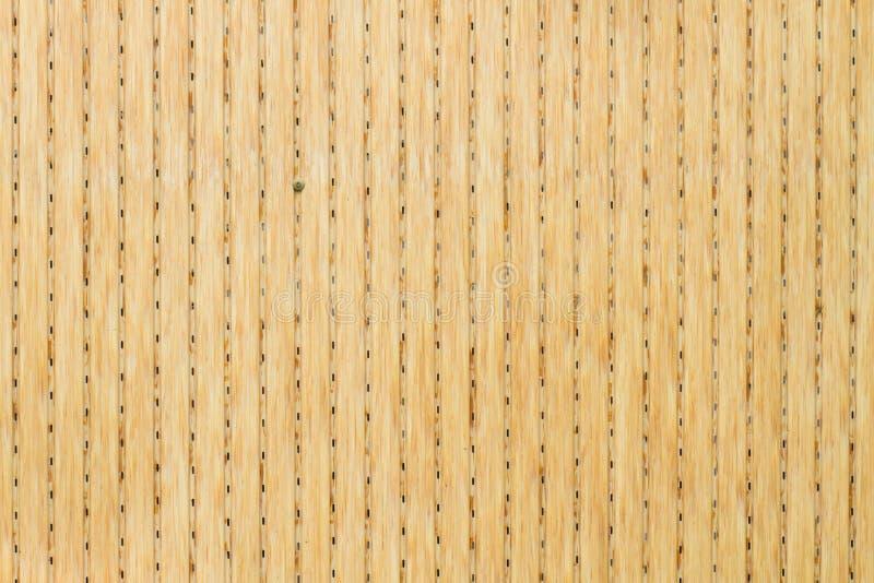Rolkowa żaluzi tekstura zdjęcie stock
