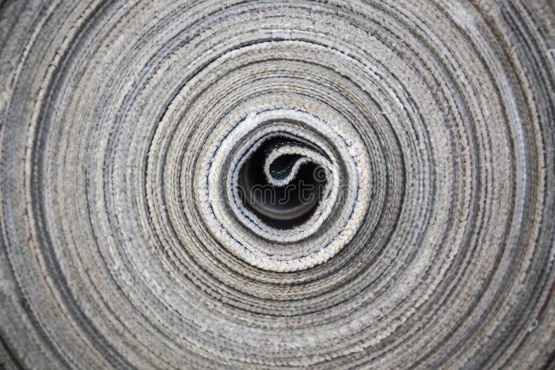Download Roll Of Jeans Cloth Royalty Free Stock Images - Image: 26407679