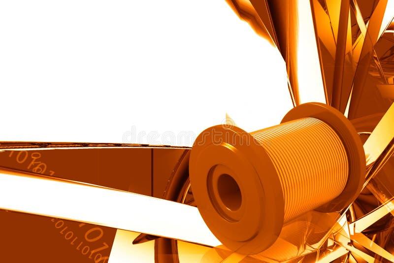 Roll Tin Stock Photos