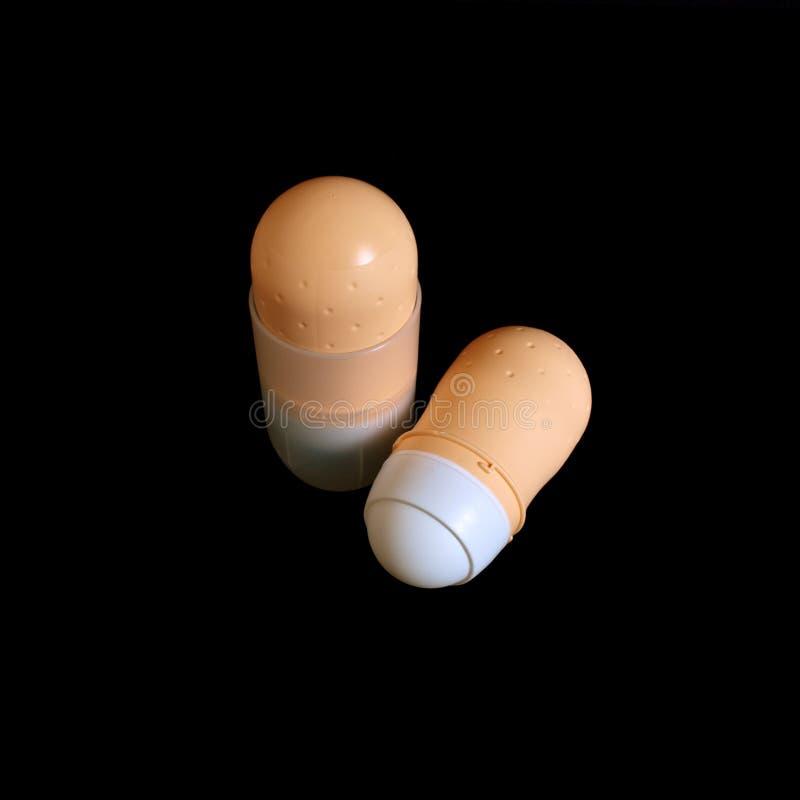 Download Rolle Auf Desodorierendem Mittel Stockbild - Bild von deodorants, produkte: 27729161