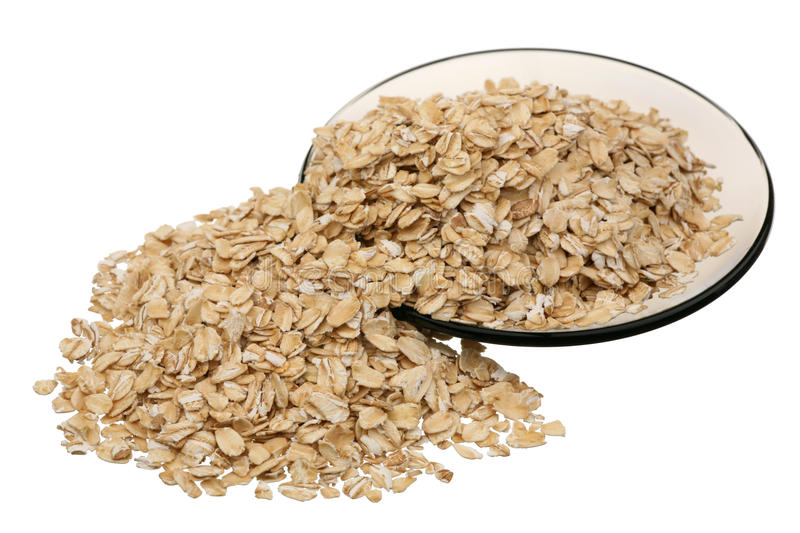 Download Rolled Oats Royalty Free Stock Images - Image: 13521869