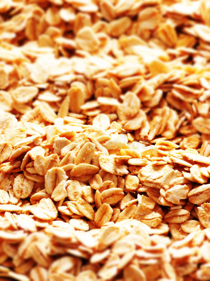Download Rolled Oats Stock Images - Image: 17286814