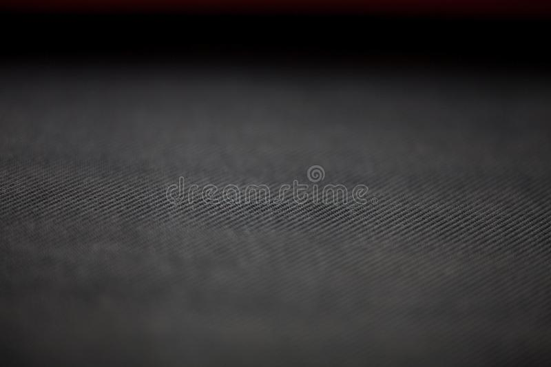 A rolled up yoga Mat royalty free stock photo