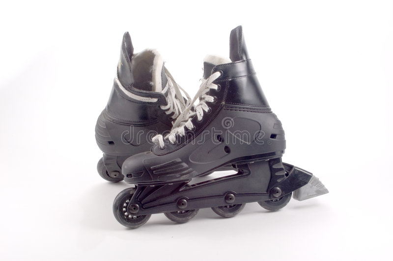 Download Roller Blades Royalty Free Stock Photo - Image: 19105