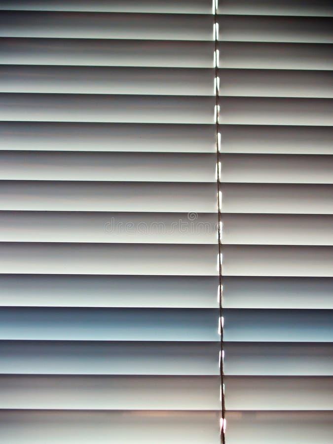 Download Roller blind stock image. Image of house, stripes, blue - 26959557
