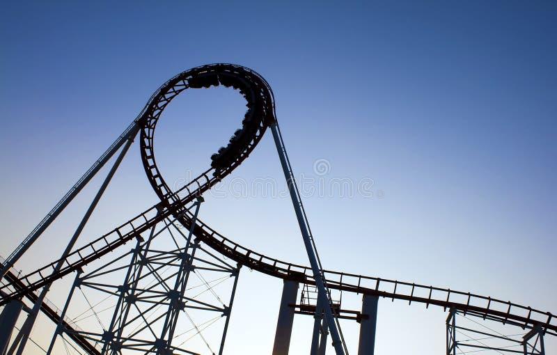 Roller Coaster Great Loop