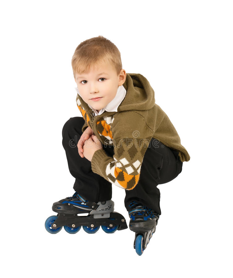 Free Roller Skates Royalty Free Stock Photos - 17790528