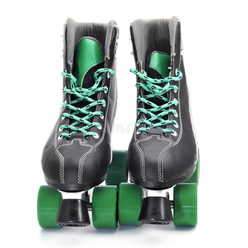 Free Roller Skates Royalty Free Stock Image - 33677396