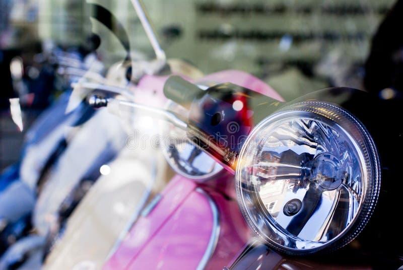 Rollerlampe stockfotos