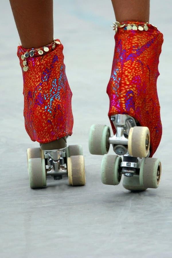 rollerskate стоковые фото
