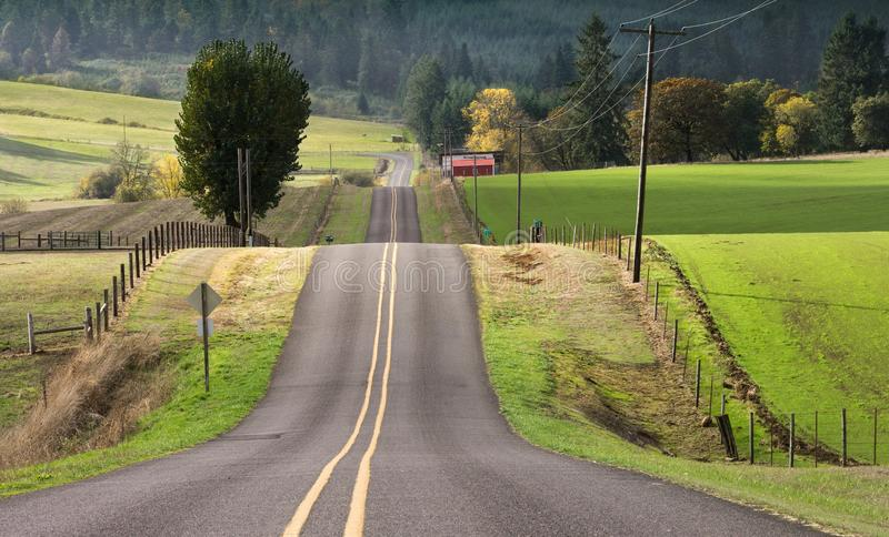 Download Country Hills stock image. Image of fields, grass, nature - 103090691