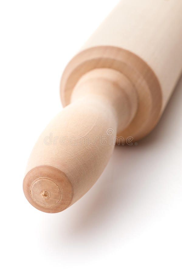 Rolling pin stock photography