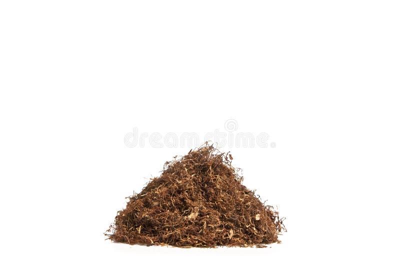 Rolling snuff stock photo