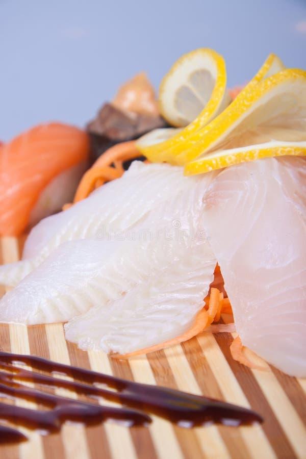 Download Rolls imagem de stock. Imagem de lunch, cultura, limão - 16872555