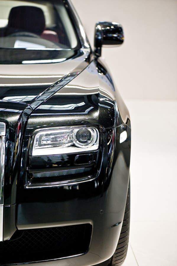 Rolls Royce arkivbild