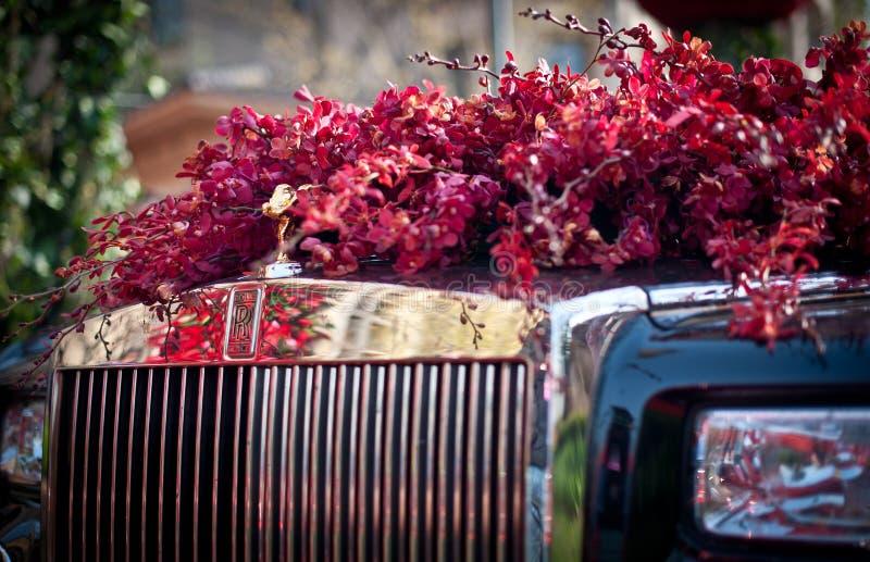 Rolls-Royce stock photography