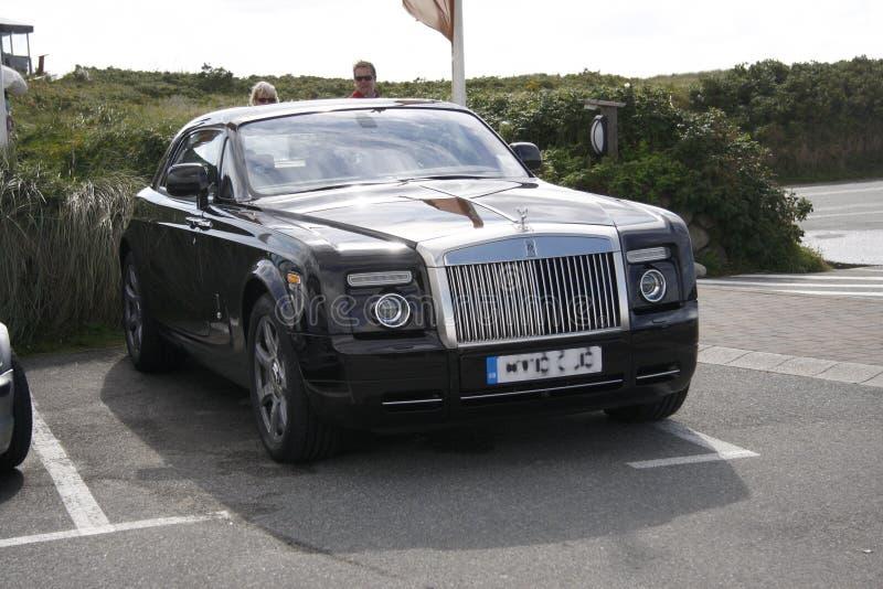 Rolls royce fotos de stock royalty free