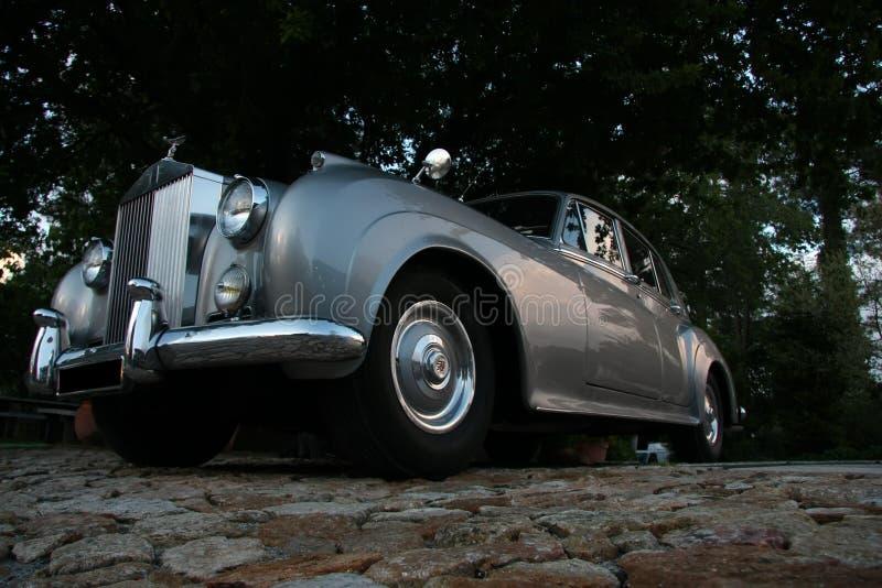 Rolls Royce arkivbilder
