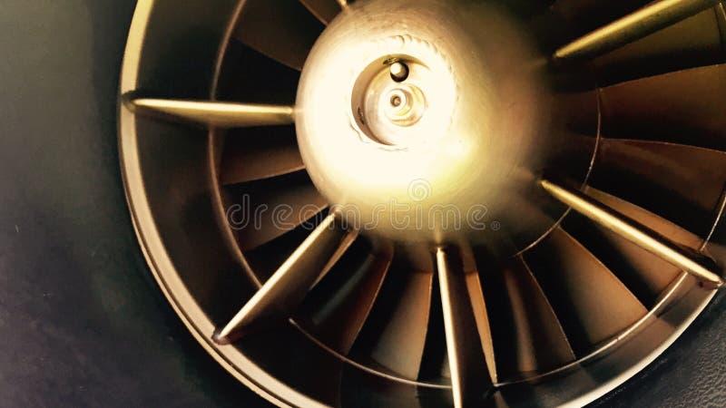 Rolls Royce Allison 250 стоковое фото