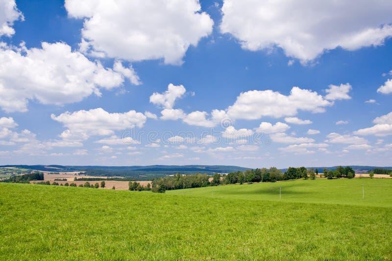 rolnej ziemi obrazy royalty free