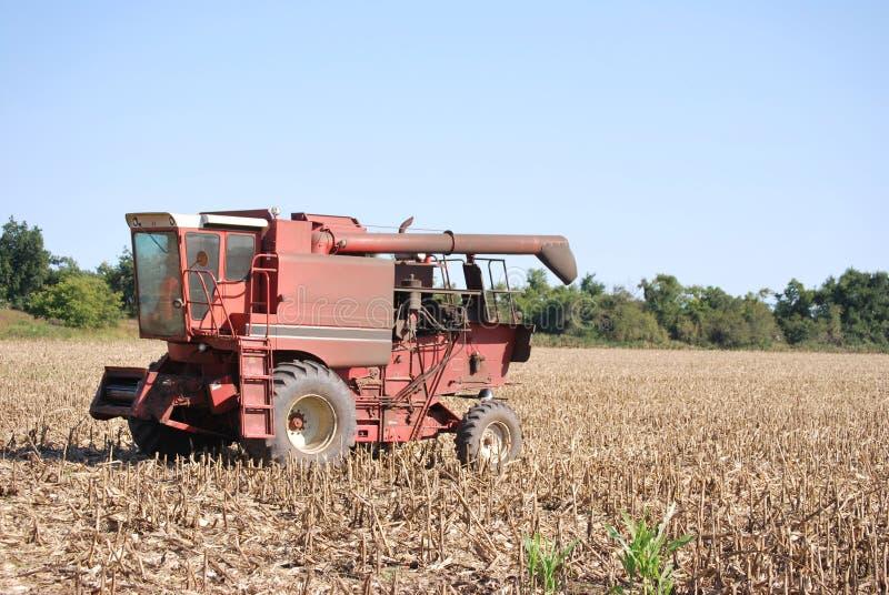 rolnictwa wyposażenia target1228_0_ obraz stock