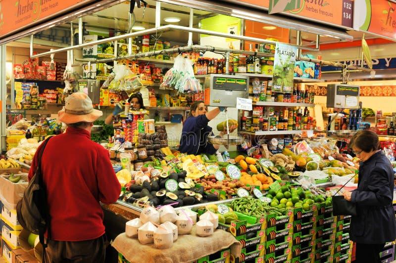 Rolny sklep zdjęcie stock