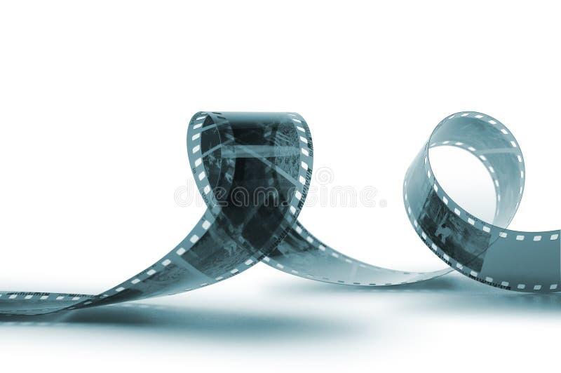 Rolo de película imagens de stock royalty free