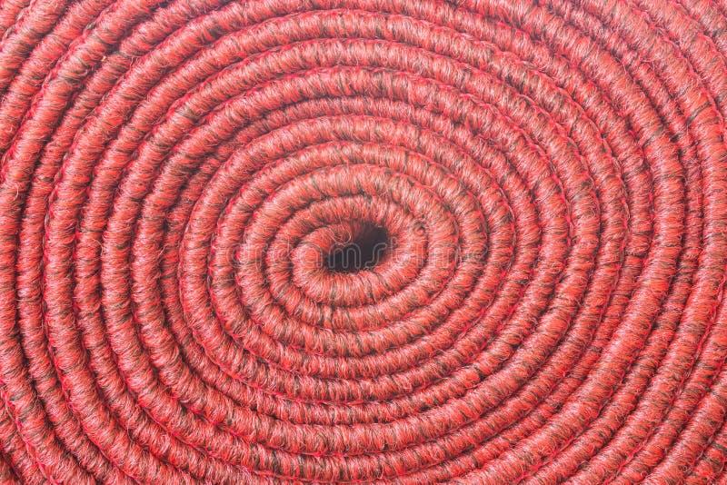 Rolos do tapete vermelho imagens de stock royalty free