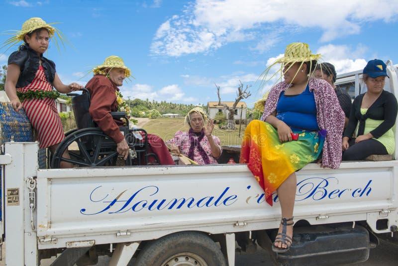 Rolstoelvervoer Tonga
