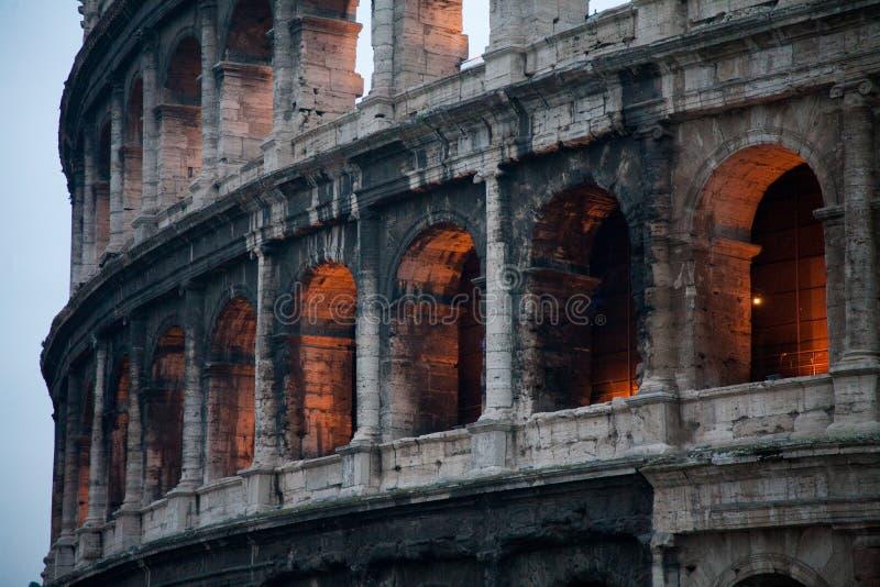 Rom lizenzfreie stockfotografie