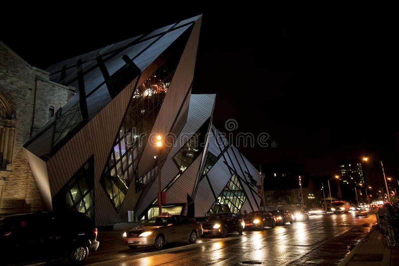 The ROM Editorial Image