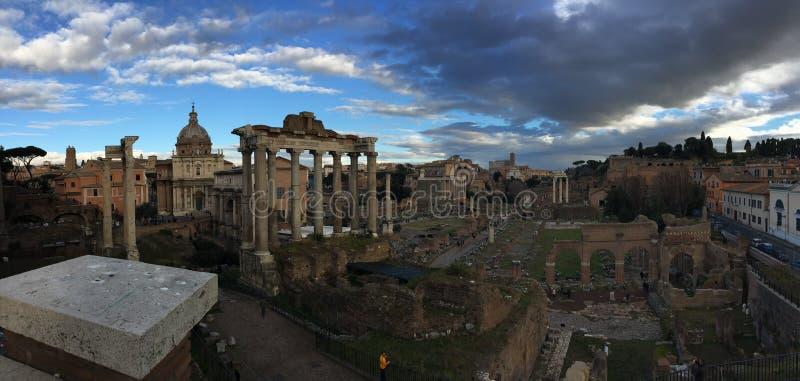 rom lizenzfreies stockbild