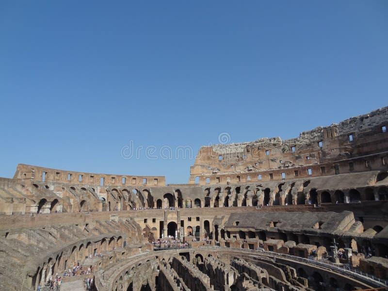 rom stockbilder