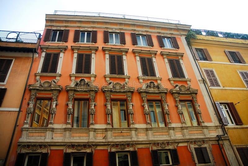 Rom, Italien lizenzfreie stockfotos