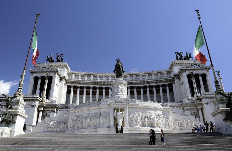 Rom - Italien stockfotografie
