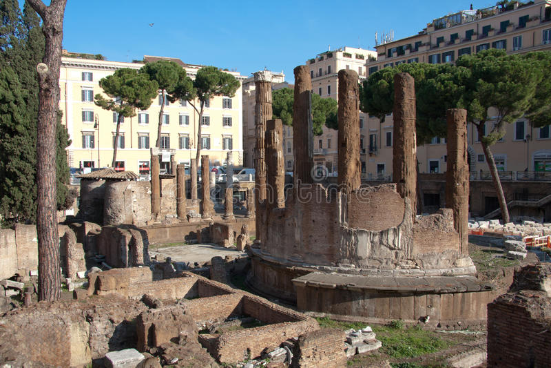 Rom, Italien lizenzfreie stockfotografie