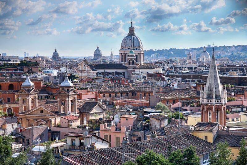 Rom, Italien lizenzfreies stockbild