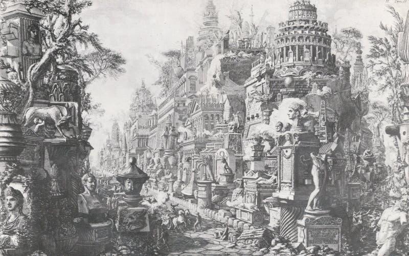 Romańskie dawność